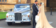 Hire a Driver for Wedding Day